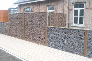 Steenmuren